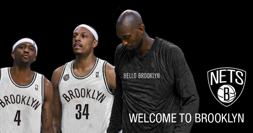 HELLO KG, JT and Paul