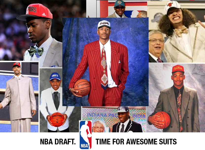 Awesome Suits