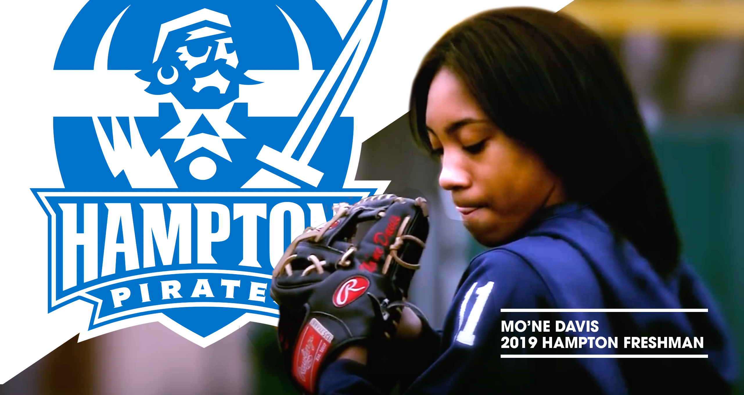 Mo'ne Davis is Gonna be a Pirate